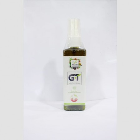 GT Mouth Care Oil - 100ml