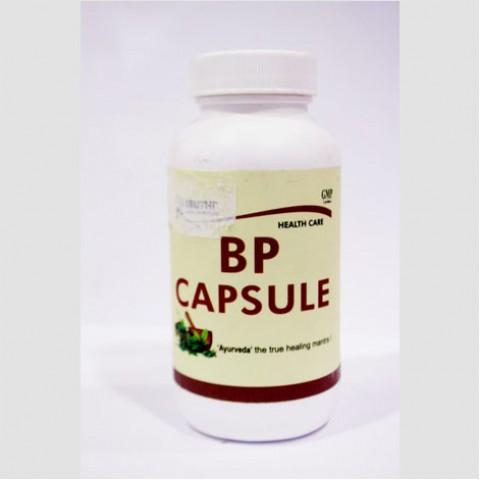 BP Capsule - 120 Capsules