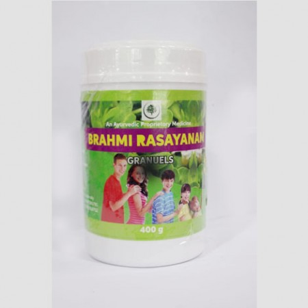 Brahmi Rasayanam Granuels - 400gm