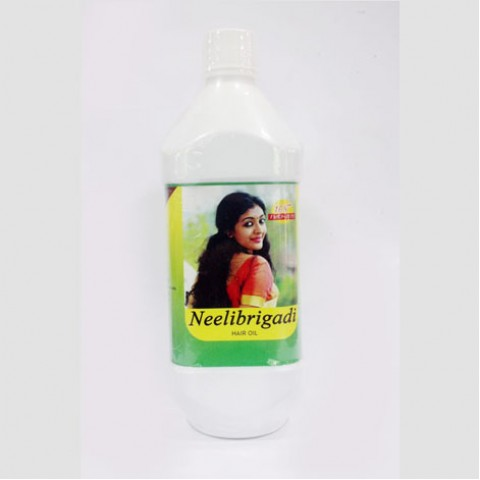 Neelibrigadi Hair Oil - 500ml