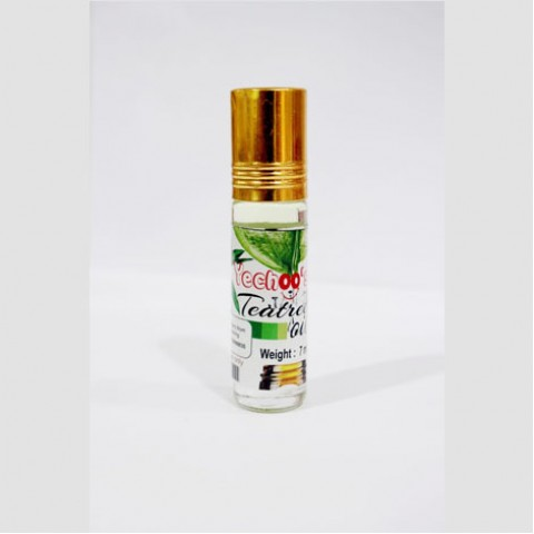 Teatree Oil 7ml