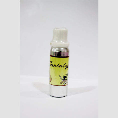 Sandal Oil - 25ml