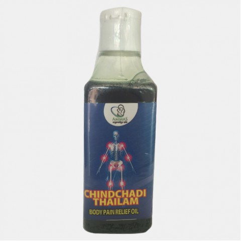 Chindchadi thylam 200ml