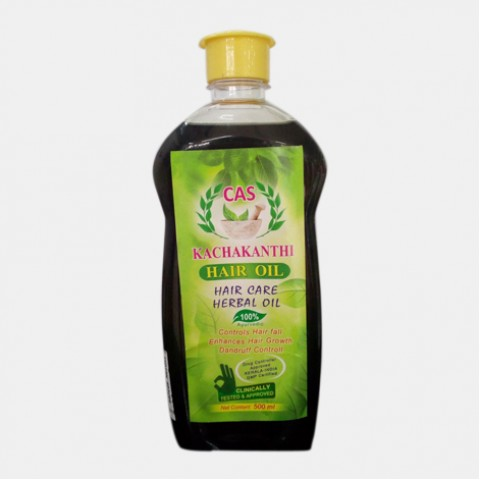Kachakanthi hair oil 200ml