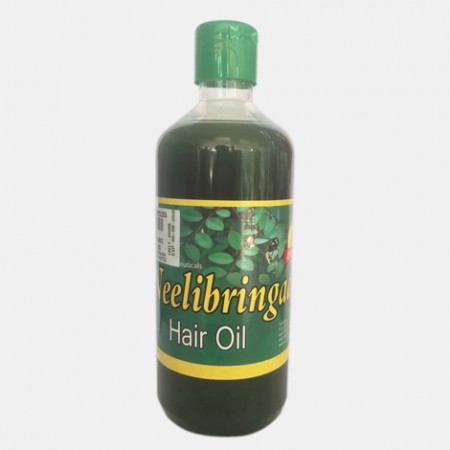 Neelabrigathi hair oil 200ml