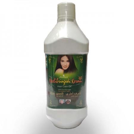 Nelibrigathi hair oil 500 ml