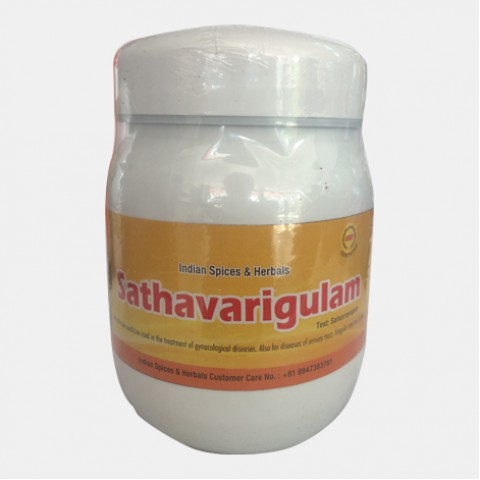 Sathavarigulam 400gm