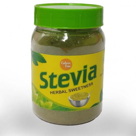 Stevia Herbal Sweetness 100 gm