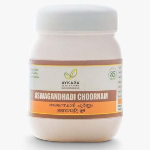 Aswagandhadi Choornam