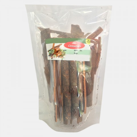 Roll Cinnamon 100gm