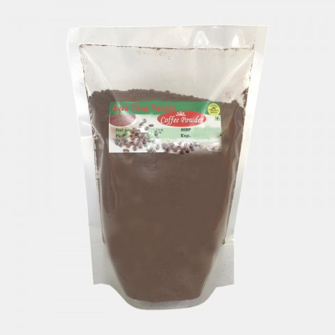 coffee powder 100gm
