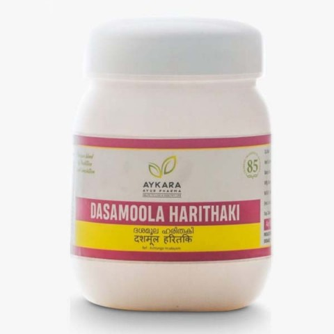Dasamoola Harithaki