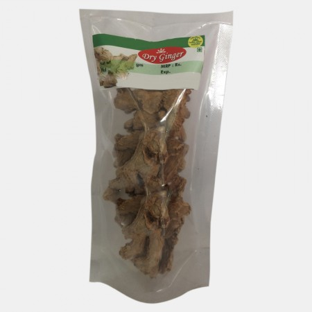 Dry Ginger 100gm