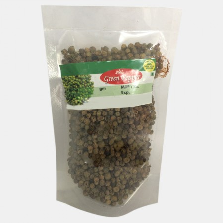 Green Pepper 100gm