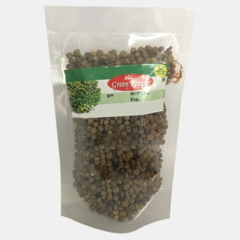 Green Pepper 100gm