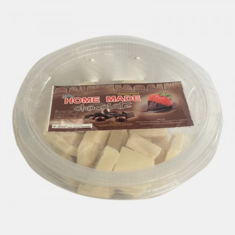 White Chocolate 250gm