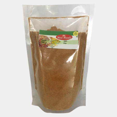 Meat Masala 250gm