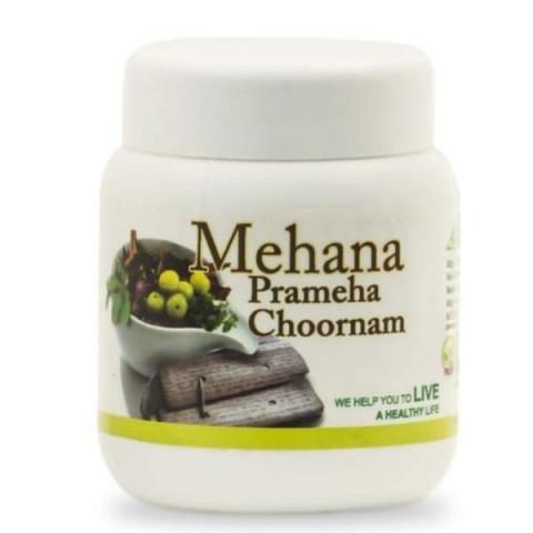 Mehana Prameha Choornam